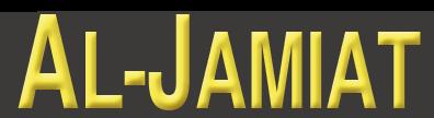 Al Jamiat
