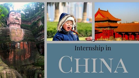 My Internship in China – MariaAbroad Mini Series