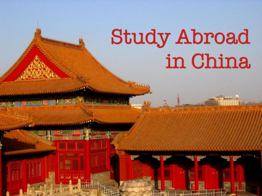 Study Abroad in China – Top 5 Study Abroad Destination