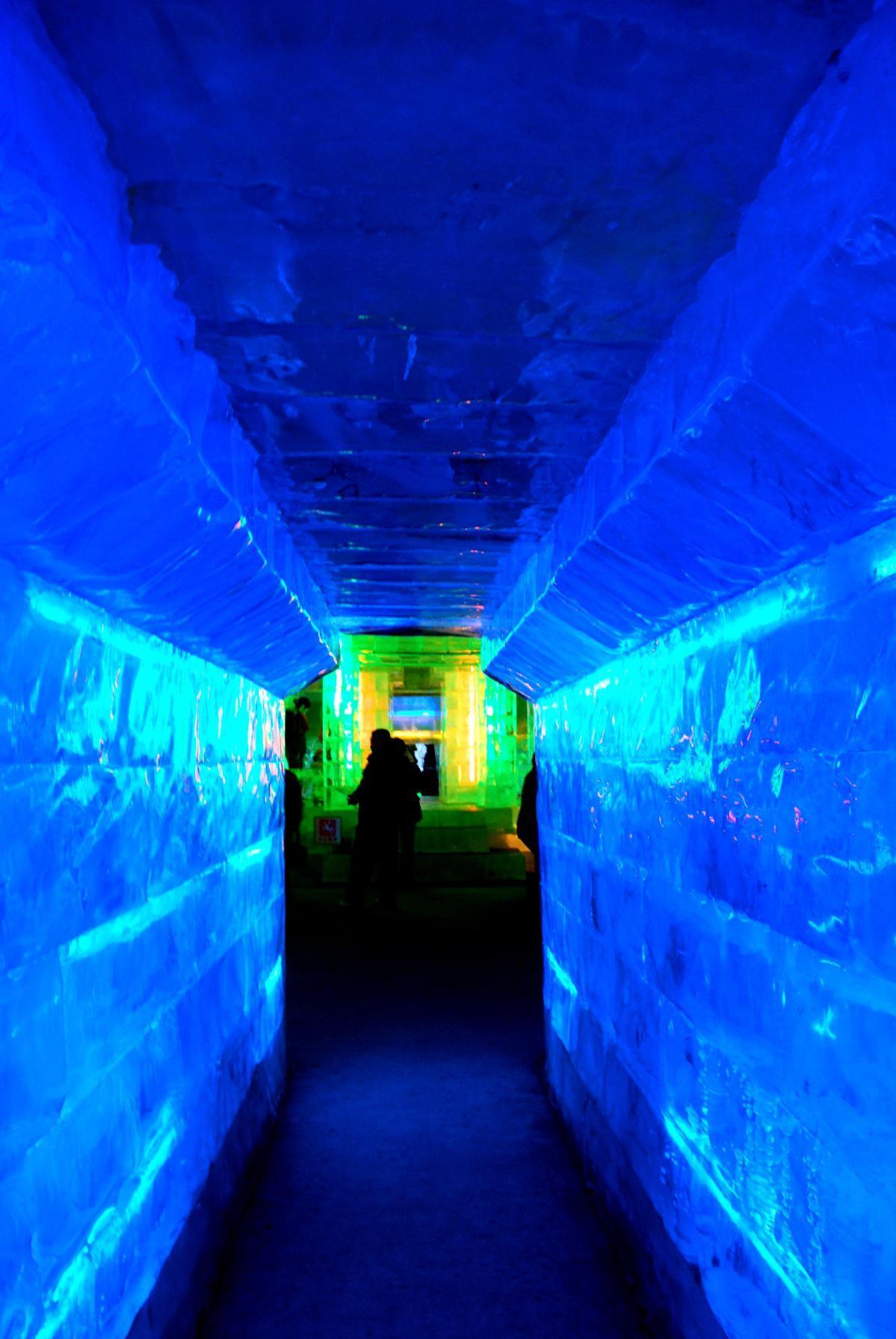 Discover Beijing - Ice Festival 15