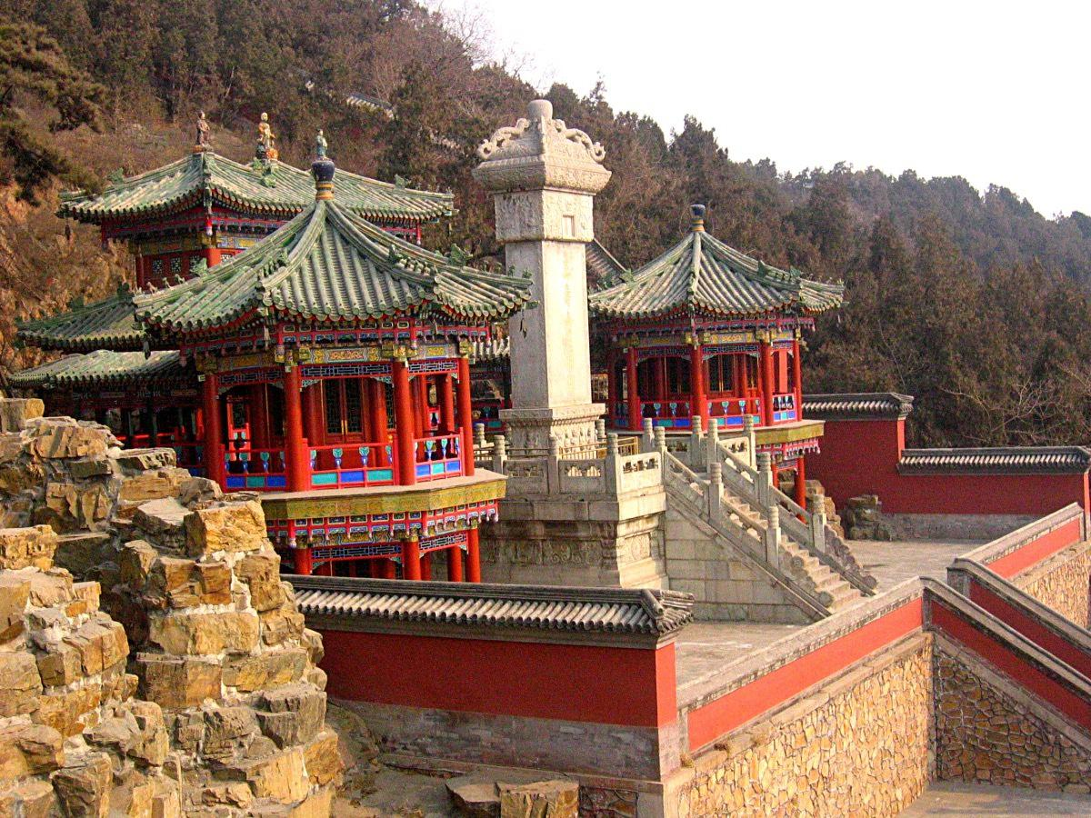 Discover Beijing - Summer Palace 2