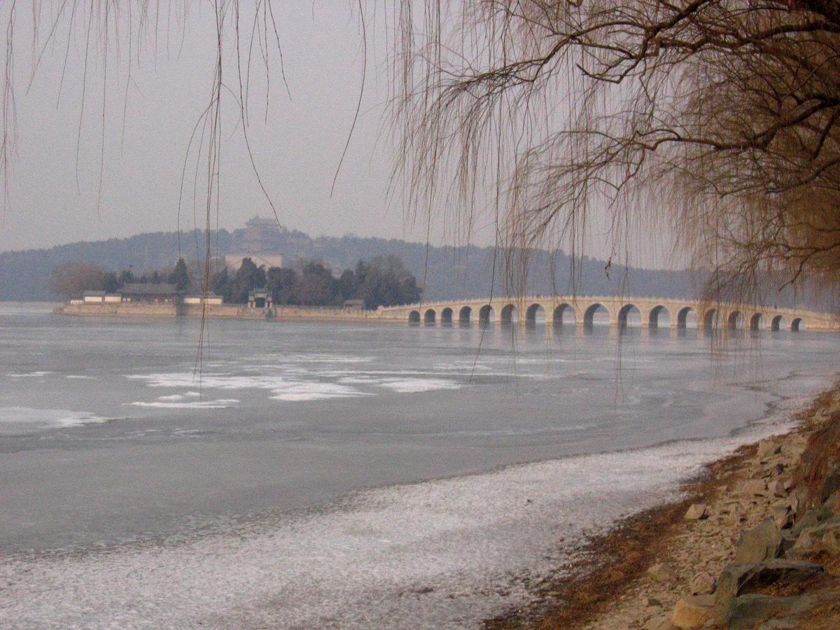 Discover Beijing - Summer Palace 5