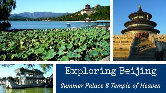 Exploring Beijing Summer Palace – My China Experience 16