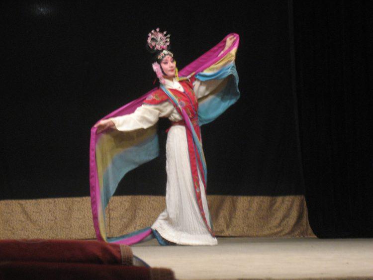 Discover Beijing Opera