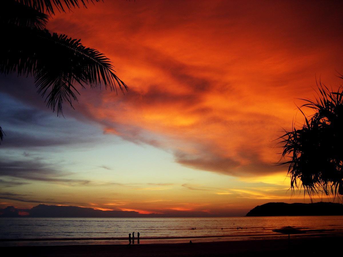 Lankawi Sunset