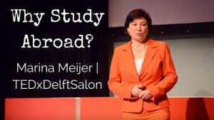 Why Study Abroad Video