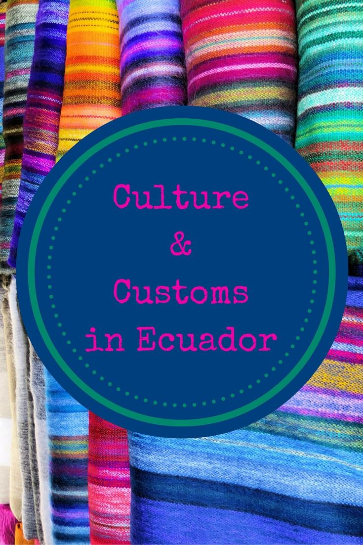 family culture and traditions essay