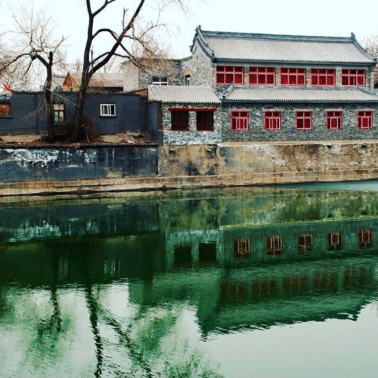 Reflection  my time in China was amazing and ahellip