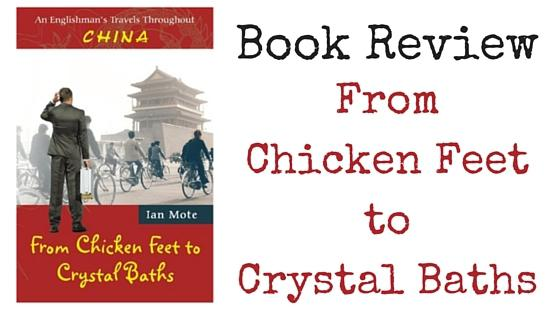 From Chicken Feet to Crystal Baths