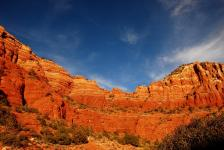 Travel Photography: Cowboys of Sedona