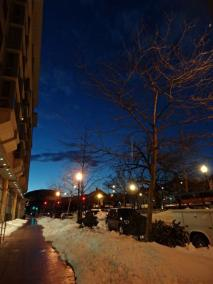 Snow Day in Washington DC 11