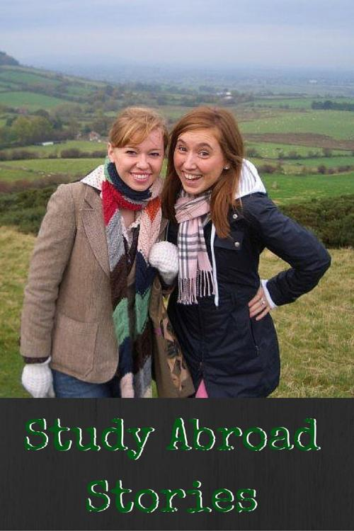 Study Abroad Stories: How Study Abroad Changes your life