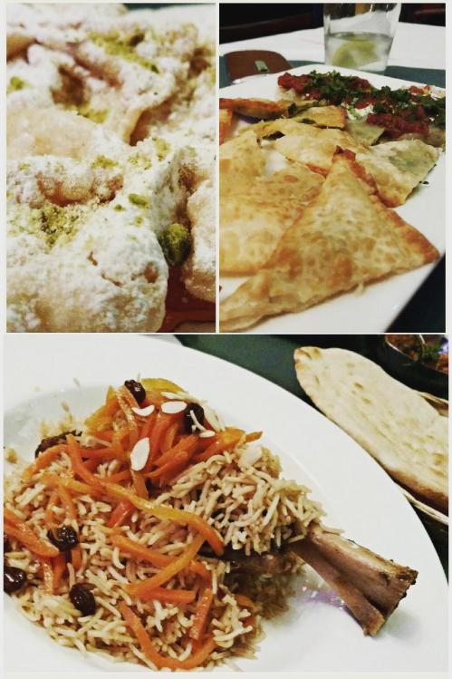 Best ethnic restaurants in san antonio for Afghan cuisine restaurant