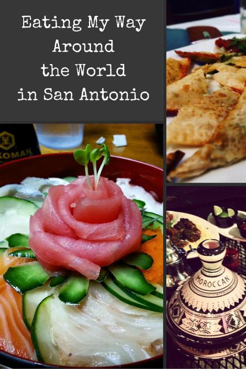 7 Best Ethnic Restaurants in San Antonio: Eating My Way Around the World in San Antonio (1)