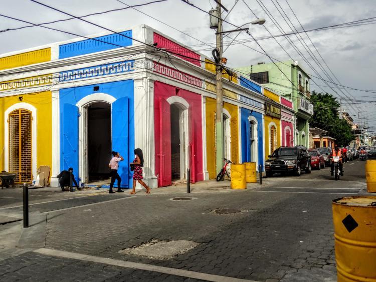 Puerto Plata Dominican Republic #traveldeep