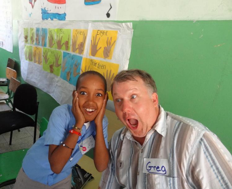 Impact activity Student English #traveldeep
