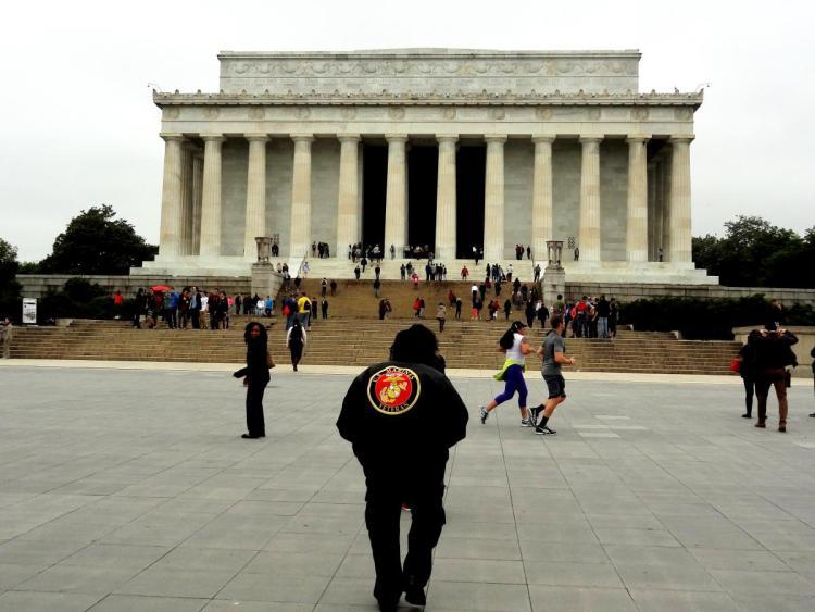 Lincoln Memorial - Photography Tour in Washington DC