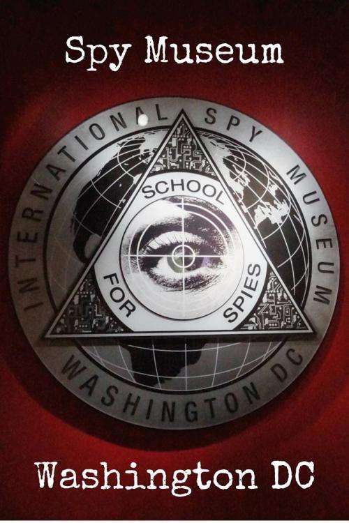 Spy Museum DC