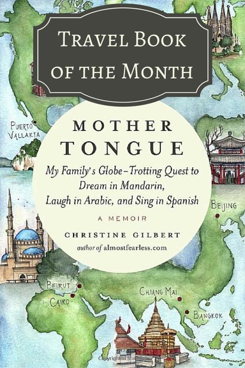 Mother Tongue Christine Gilbert