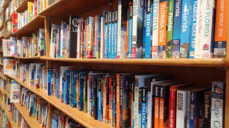 Kramer Books - Favorite Things to Do in Washington DC