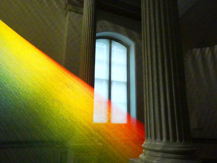 Renwick Gallery Wonders Exhibit Gabriel Dawe 3