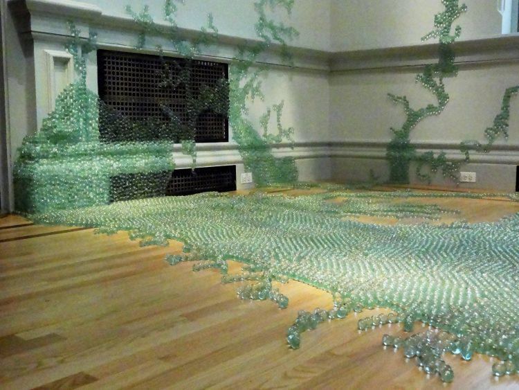 Renwick Gallery Wonders Exhibit Maya Lin 2