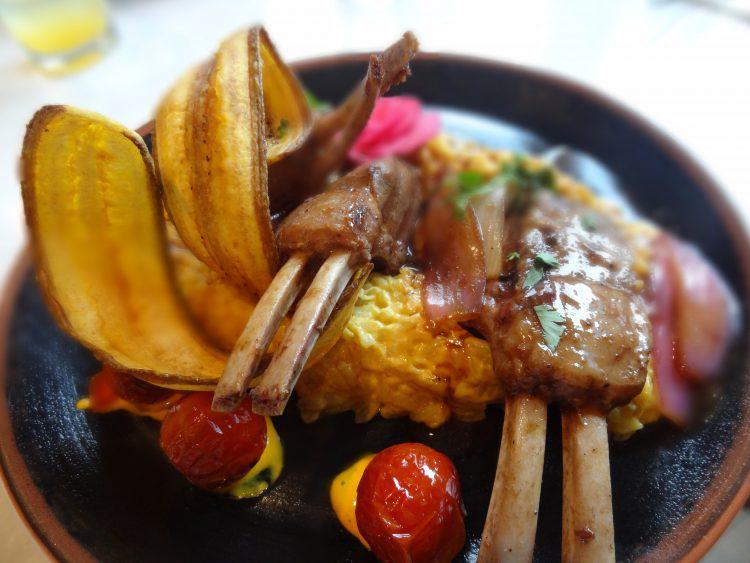 CVI.CHE Peruvian Food - Miami for Foodies