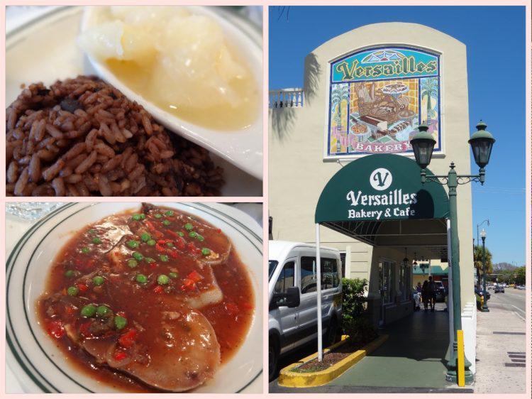 Miami for Foodies Versailles 1