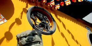 Travel Photography: Jade Buddha Temple Shanghai