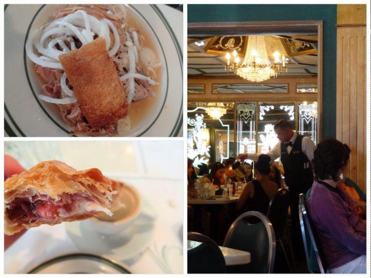 Versailles - Miami for Foodies