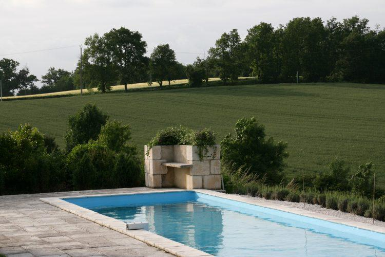Beginning French - Farm house in France
