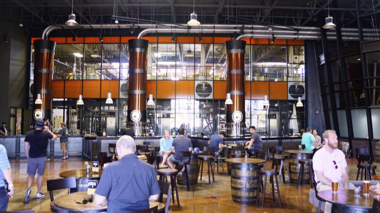 AleSmith Craft Beer Tour in San Diego