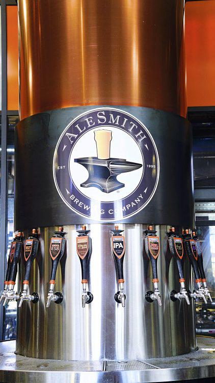 Craft Beer Tour in San Diego: AleSmith
