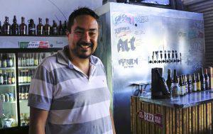 Best Breweries in Tijuana: Funes Brewing Company