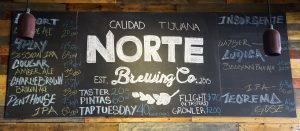 Norte Brewing Co. - Best Craft Beer Breweries in Tijuana