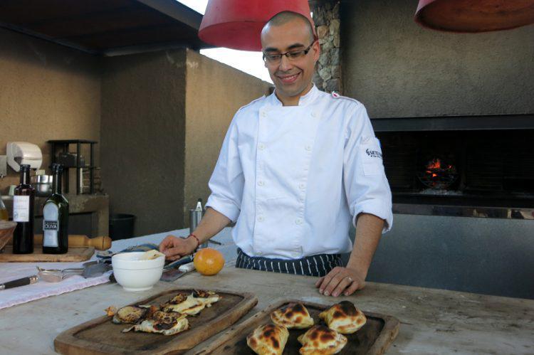 Authentic Food Quest Argentina Book Review - Siete Fuegos Argentina
