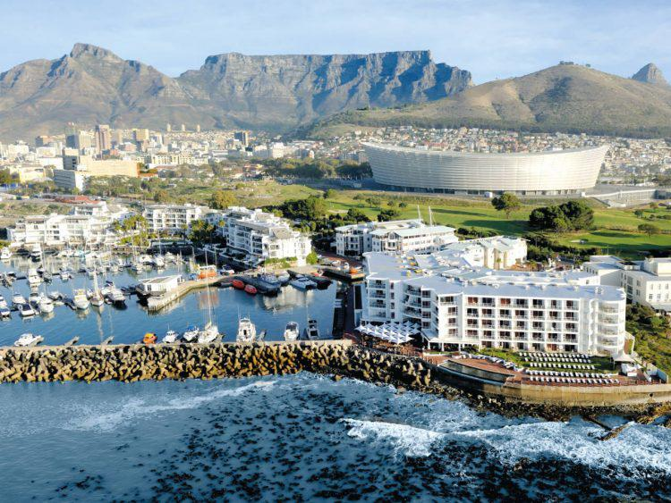 Click here to win a trip around the world with Radisson Blu (Cape Town)