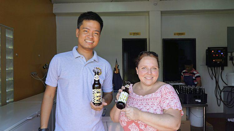 The Laughing Carabao Brewery Pampanga - Craft Beer in the Philippines