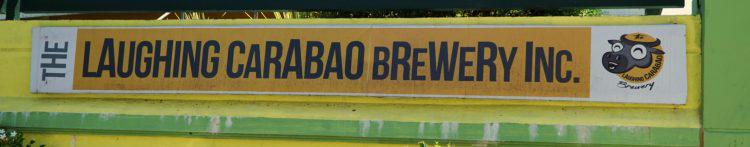 Craft Beer in the Philippines: The Laughing Carabao Brewery