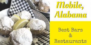 On the Corner of Fat and Happy – Restaurants in Mobile Alabama