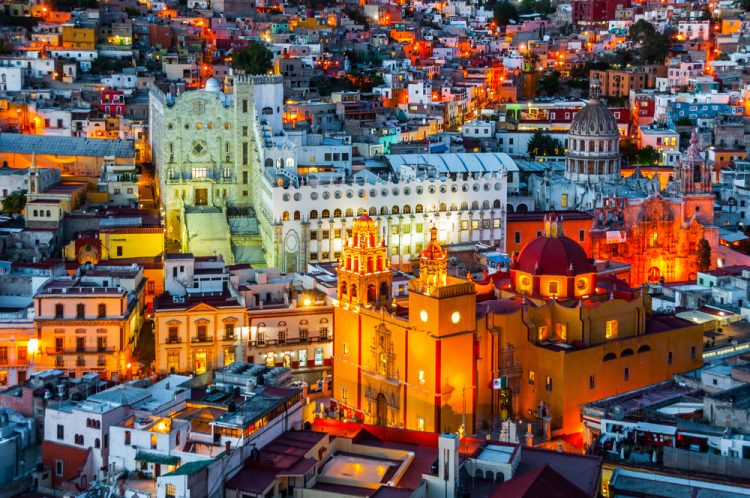 Best Vacation Spots in Mexico - What is the Best City in Mexico